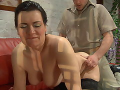 Elsa&Lucas hardcore mature video
