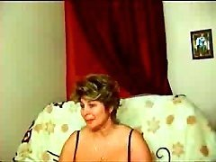 LandLady's Webcam Show May 18